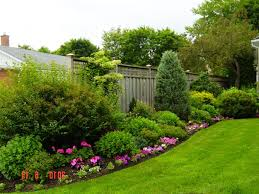 Small Picture Flower gardening design