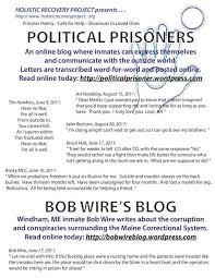 Religion In Prison   The Political Prisoner Blog