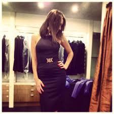 Voi Exclusive Designer Outlet The Fashionblogger Sydneyfashionblogger Wears A Versace