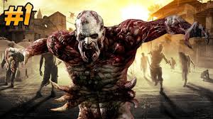 Dying Light Zombies El Mejor Juego De Zombies Dying Light Lets Play En Español