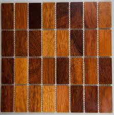 merbau 33 5mm x 77mm wood tile