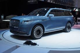 2018 lincoln small suv. fine small 2018 lincoln navigator review for lincoln small suv