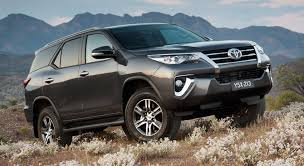 new car launches australia2016 Toyota Fortuner alloy wheels launched in Australia
