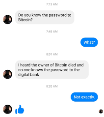Unlike traditional currencies such as dollars, bitcoins are issued and managed without any central authority whatsoever: Rip The Owner Of Bitcoin Bitcoin