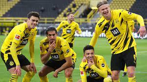 Borussia dortmund (@bvb) bei tiktok | 26.1m likes. Bvb Nun Gegen Gladbach Fc Bayern Munchen Und Fc Sevilla