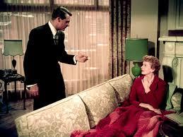 Resultat d'imatges de Cary Grant debora kerr