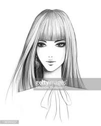 Fashion Girl 2 Stock Vectors Clipartme