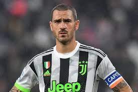 """TifosiBN على تويتر: """"Leonardo #Bonucci 🇮🇹 é nato a Viterbo il 1º maggio  1987. #Difensore della #Juventus 2010-2017 e dal 2018, 394 presenze 26  reti. 7 #scudetti 3 #coppeItalia 4 #supercoppeItaliane. Tanti"""