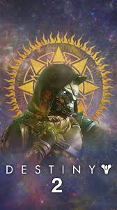 Hunter, destiny, warlock, titan, traveller, destiny 2. Destiny 2 Wallpaper Enjpg