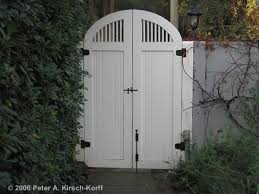 wouldn t it be fun to construct a fence specifically to fit an antique or vintage gate debra at acquired objects is doing just that read her post here