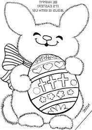 Easter Coloring Pages Free A Pile Of Smiling Eggs Free Online Easter