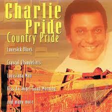 charley pride country pride cd