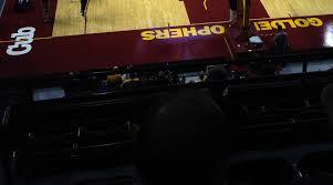 Williams Arena Minnesota Seating Chart Minnesota Basketball Williams Arena Seating Chart