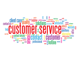 Good Customer Experience Customer Service Tag Cloud