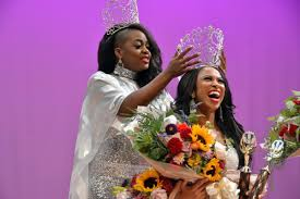 Image result for black miss america being crowned