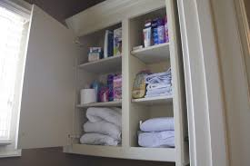 Over Toilet Storage Cabinet Wood Bathroom Wall Cabinets Over The Toilet All About Home Ideas