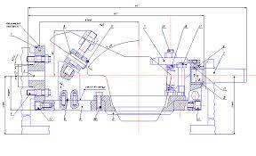 Реферат Модернизация технологического процесса механической  Модернизация технологического процесса механической обработки детали лапа долота