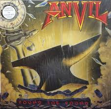 <b>Anvil</b> - <b>Pound For</b> Pound (2011, Green, Vinyl) | Discogs