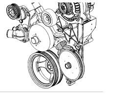 i need a belt routing diagram for a 1983 chevy c30 1 ton van full size image
