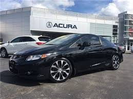 2013 honda civic si. 2013 honda civic si 6speed lowered newpads newtires si