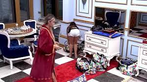 BBB21: SARAH VAI MANDAR KAROL CONKA PARA O PAREDÃO. - YouTube