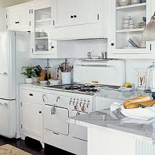 small white kitchens with white appliances. Brilliant Kitchens Retro Kitchen Small Appliances 28 Best Vintage Images On  Pinterest Of Intended White Kitchens With
