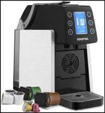 Especially for the coffee lovers who are on a tight budget, our list of some best coffee and espresso maker combo can satisfy your needs. Best Combination Coffee Espresso Maker Reviews 4th Combo Is Unique