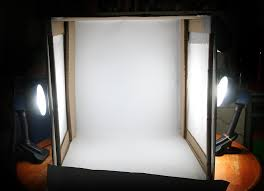 how to create an inexpensive photography lightbox 15 steps