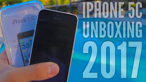 review iphone 5c indonesia 2017