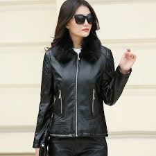 womens plus size leather coats best of winter jacket women plus size leather coat slim fur