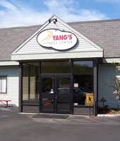 yang s fitness center is a fully equipped fitness club it s not about the quany and types of equipment we offer here it s about our people