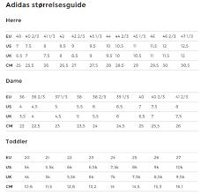Nmd Adidas Size Chart Adidas Nmd Size Chart