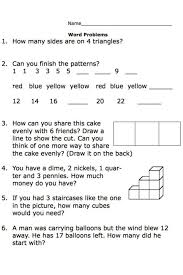 Kids. math for 2nd graders worksheets: Nd Grade Daily Math ...