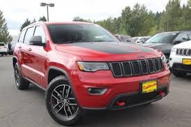 2018 jeep grand cherokee trailhawk. modren trailhawk 2018 jeep grand cherokee trailhawk in seattle wa  rairdon cjdr of kirkland with jeep grand cherokee trailhawk 4