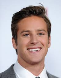 Amid cannibalism scandal and accusations of rape. Armie Hammer Photostream Haircut Movie Armie Hammer Beautiful Men