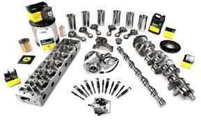 cross implement parts new john deere parts warranty up to 12 months