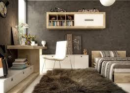 Small Bedroom Office Design Small Bedroom Office Design Ideas Light Blue Wall Shelves White