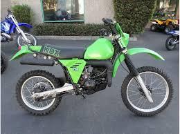 kawasaki kdx for or sell motorcycles motorbikes 1982 kawasaki kdx 175 175