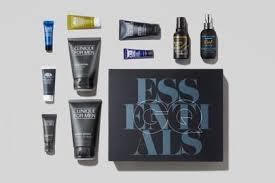 i gq i essentials men s gift set by clinique for men