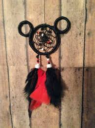Mickey Mouse Dream Catcher Cool Mickey And Minnie Mouse Dreamcatcher Car Charm Mickey Mouse