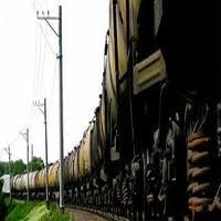 Железнодорожный транспорт Туркменистана