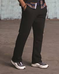 Jerzees Nublend Sweatpants Size Chart