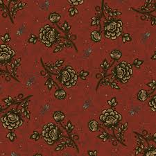 Henry Glass Helping Hands Wild Rose Red | Henry Glass & Co., Inc ... & Sew It Is Quilt Shop and Fabrics. We provide long arm services and all of  your quilt fabric. Adamdwight.com