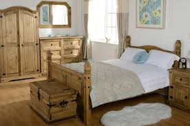 Great Adorable Mexican Rustic Pine Bedroom Furniture