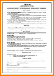 6 Vhow To Write Cv For Fresher Emt Resume