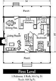 small log cabin floor plans. Log Cabin Floor Plans Small N