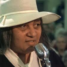 Mildred Johnson   Neighborhood Women