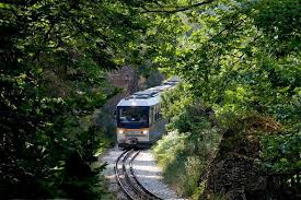 Αποτέλεσμα εικόνας για Σιδηροδρομικά Νέα Διακοπτο -Καλαβρυτα