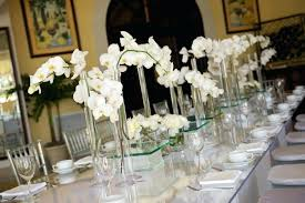 glass table decor glass coffee table decor
