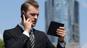 Image result for person on phone